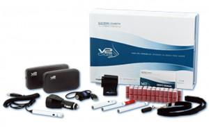 V2 Cigs Ultimate Kit