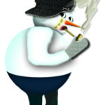 Frosty the Snowman Has a Meltdown