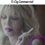 Outrageous E-Cigarette TV Commercial
