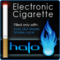 Halo Electronic Cigarette