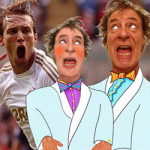 Belting Look Alikes – Chucky Chester and Michu