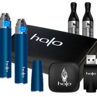 Halo Triton Tank Blue Starter kit