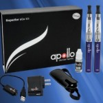 Apollo E-Cigarettes – One of the Best for a Wide Range of Quality ECigs, Vaporizers and Tanks