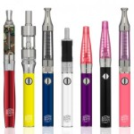 Vaporizer Starter Kits from the Top Five E-Cigarette Companies