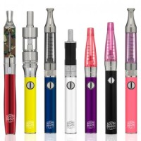 South Beach Smoke mix and match vaping vaporizers