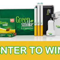 Win a Green Smoke Pro Kit from Best ECigarette Guide