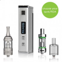 vox kit from vaporfi