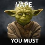 I Don't Care If E-Cigarettes Are Good or Bad