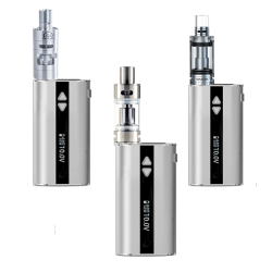 Best ecigs for 2016 Eleaf iStick 50W