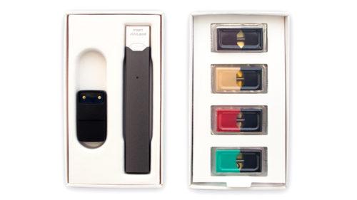 JUUL ecig kit ecigarettenews.net
