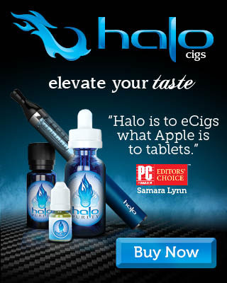 Always a Sale at Halo Cigs!